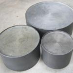 DPF Exahust Particulate Filter