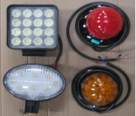 Rush Exhaust Purification - Safety Equipment Strobe Lights