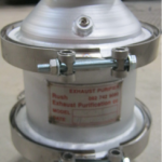 Diesel Particulate Filter Exahust Particulate Filter