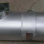 Catalytic Converter Casing