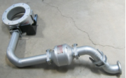 Exhaust Purifier by Rush Exhaust