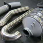 Rush Exhaust Purification - DPF in a Complete Exhaust Application